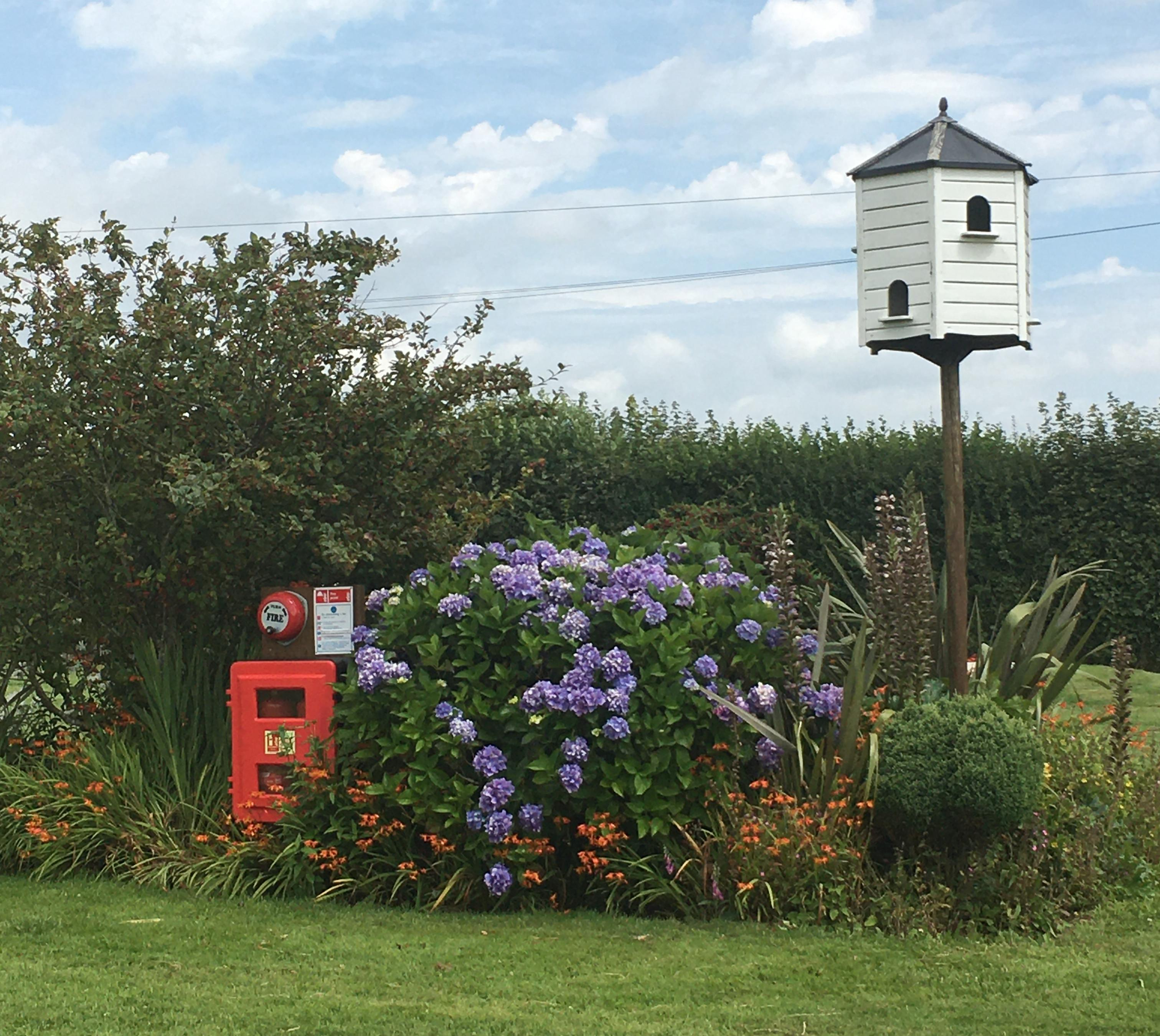 Fursdon Farm Moving On in 2021